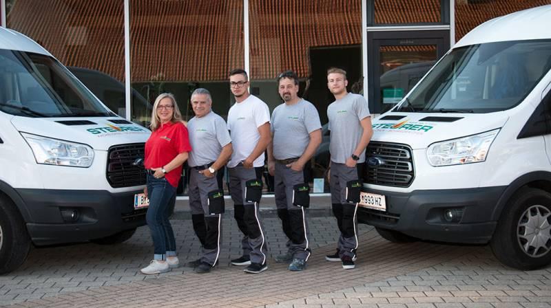 Steurer Team